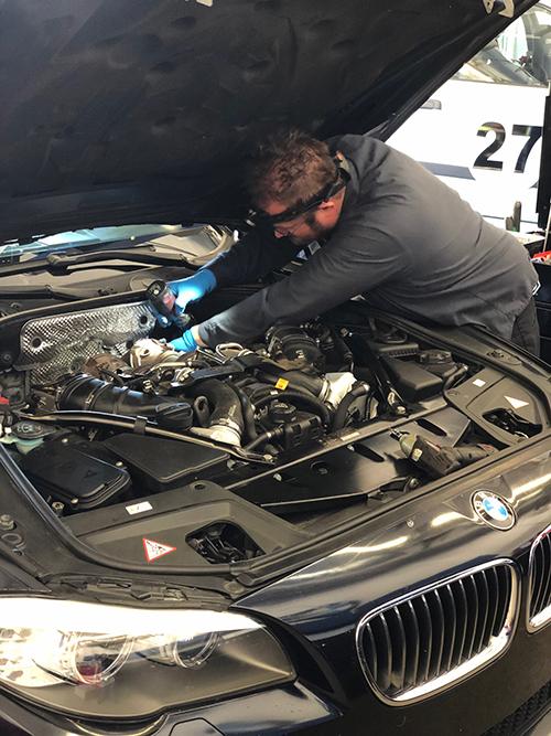 BMW Car Repair   Campbell, CA   BTM Motorwerks