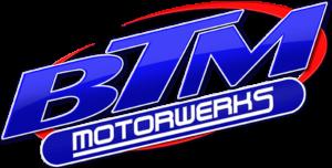 BTM Motorwerks Logo