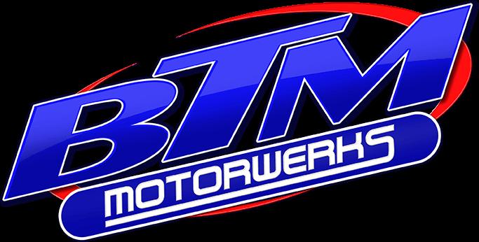 BTM Motorworks Logo