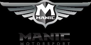 Manic Motorsport Logo